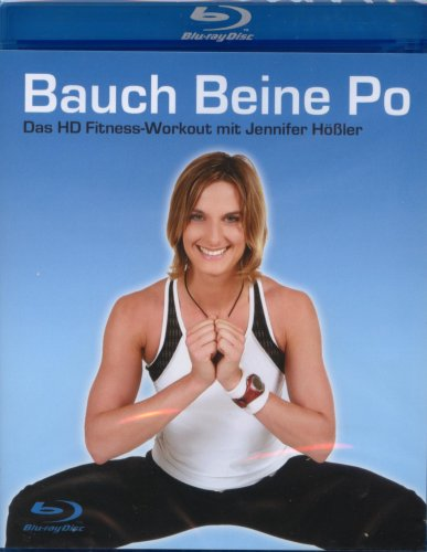Bauch Beine Po HD - High Definition