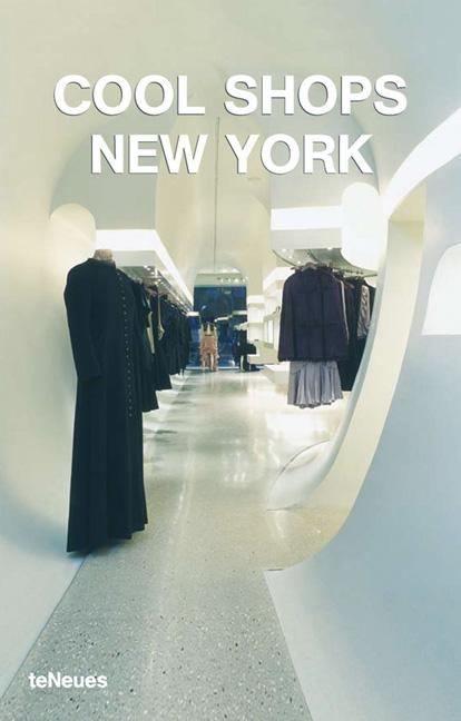 Cool Shops New York - Desire von la Valette
