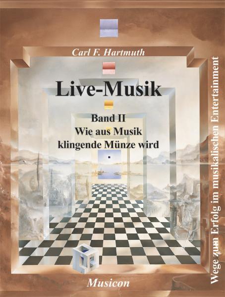 Live-Musik 2: Wie aus Musik klingende Münze wir...
