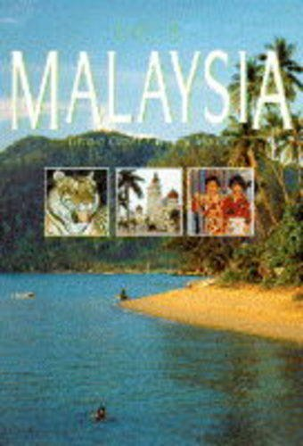 This Is Malaysia - Wendy Moore