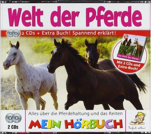 Die Welt der Pferde