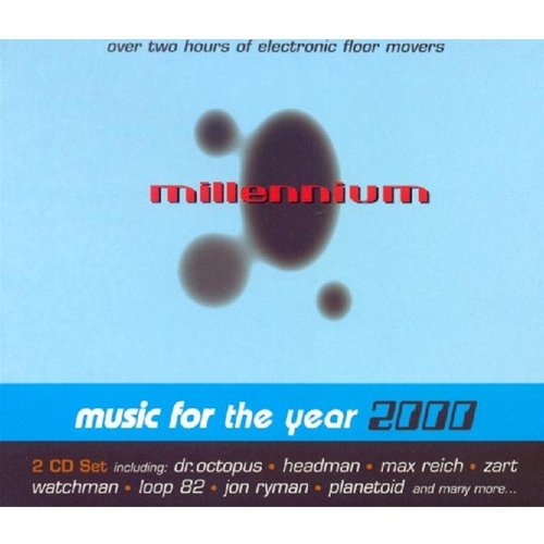 Various - Music for the Year 2000