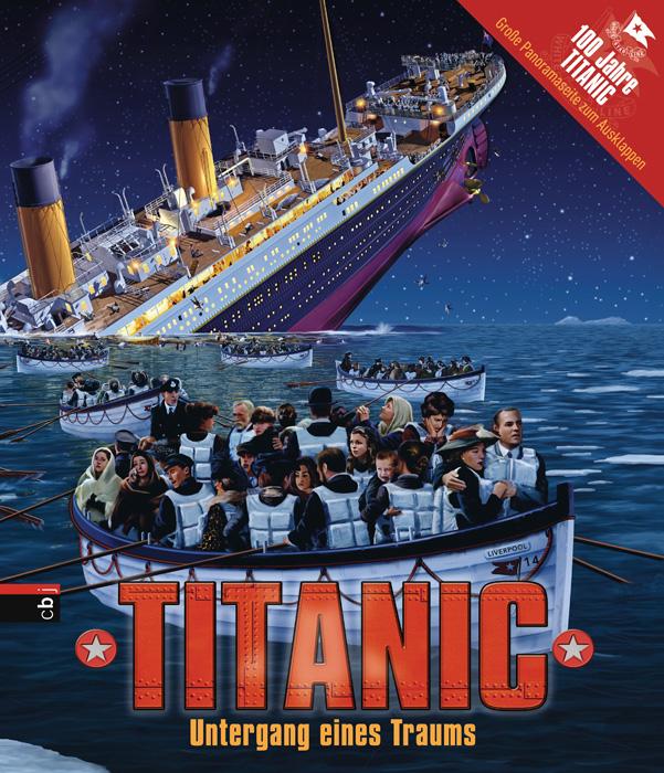 Titanic: Untergang eines Traums - Philip Wilkinson