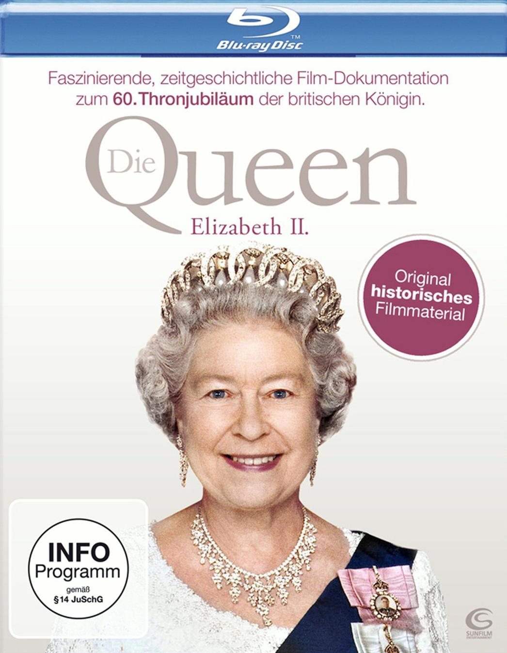 Die Queen - Königin Elisabeth II