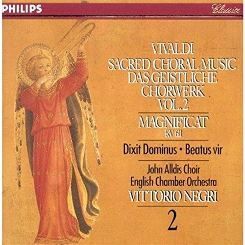 John Alldis Choir - Geistliche Musik Vol.2