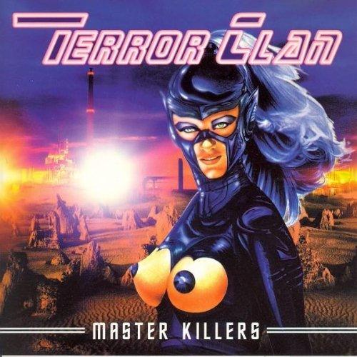 Master Killers - Terror Clan