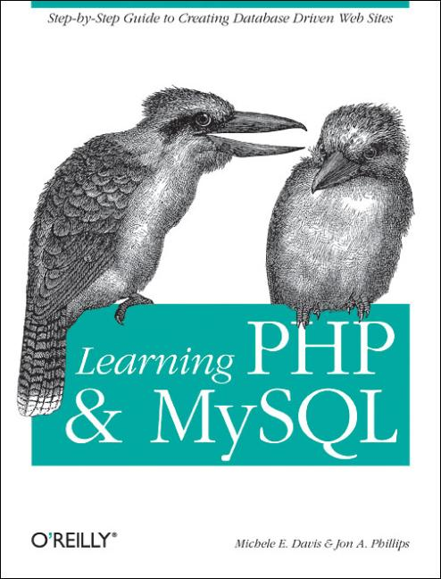 Learning PHP and MySQL - Michele E. Davis
