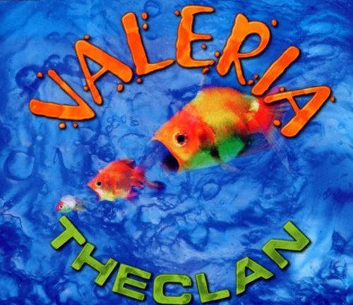 the Clan - Valeria
