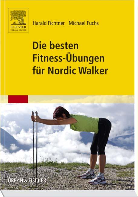 Die besten Fitness-Übungen für Nordic Walker - ...