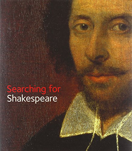 Searching for Shakespeare