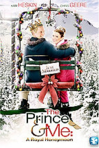 The Prince and Me 3: A Royal Honeymoon [UK Import]