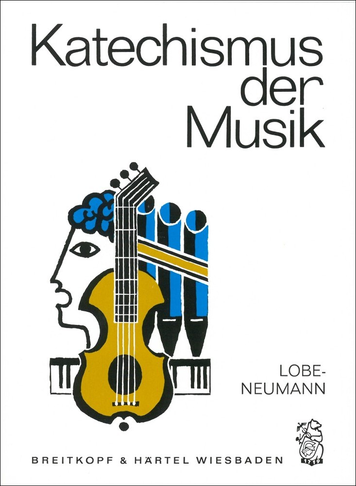 Katechismus der Musik - Johann Chr. Lobe