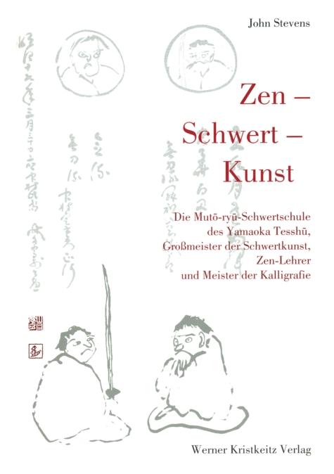 Zen-Schwert-Kunst - John Stevens