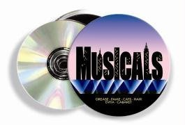New Broadway Theatre - Musicals (US Import)