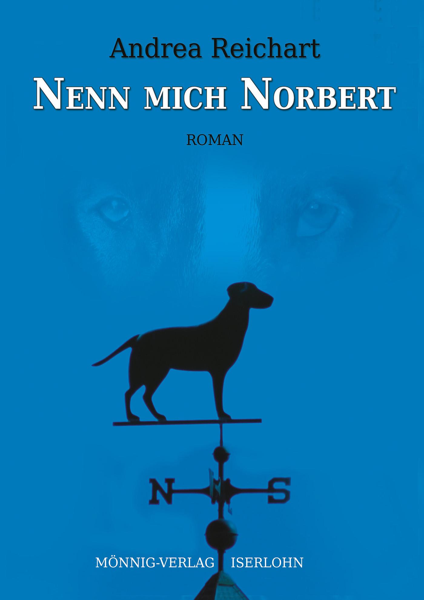 Nenn mich Norbert - Andrea Reichart [Broschiert]