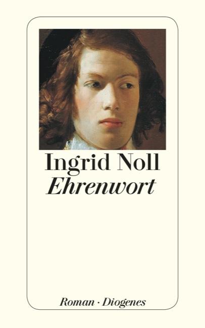 Ehrenwort - Ingrid Noll