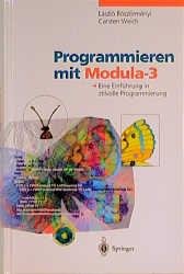 Programmieren mit Modula-3. Eine Einführung in ...