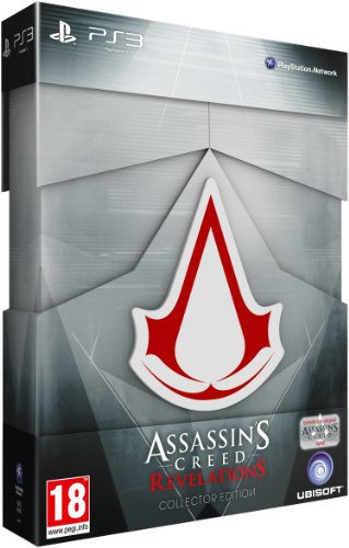Assassin´s Creed Revelation [Collector´s Edition, Internationale Version]