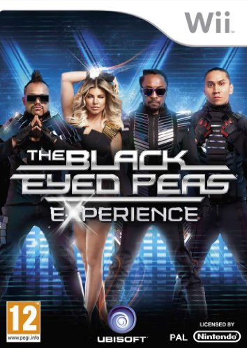 The Black Eyed Peas Experience [Internationale ...