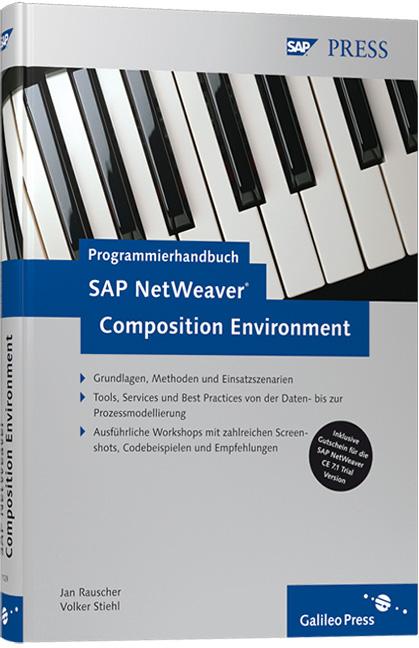 Programmierhandbuch SAP NetWeaver Composition E...