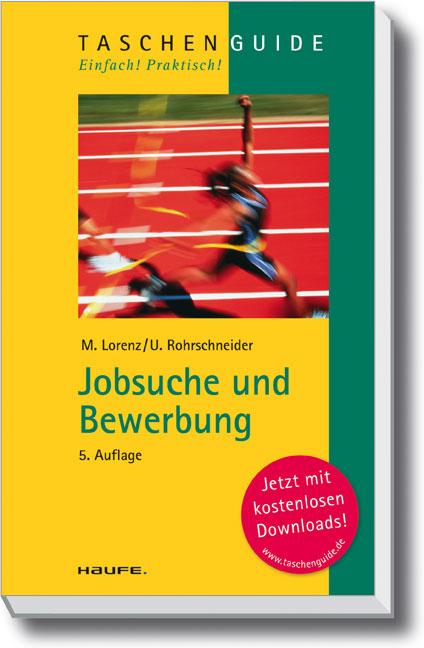 Jobsuche und Bewerbung - Michael Lorenz