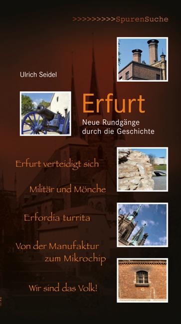 Erfurt: Neue Rundgänge durch die Geschichte - U...