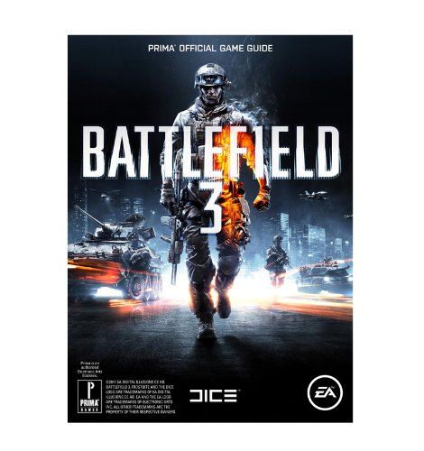 Battlefield 3: Prima Official Game Guide (Prima...