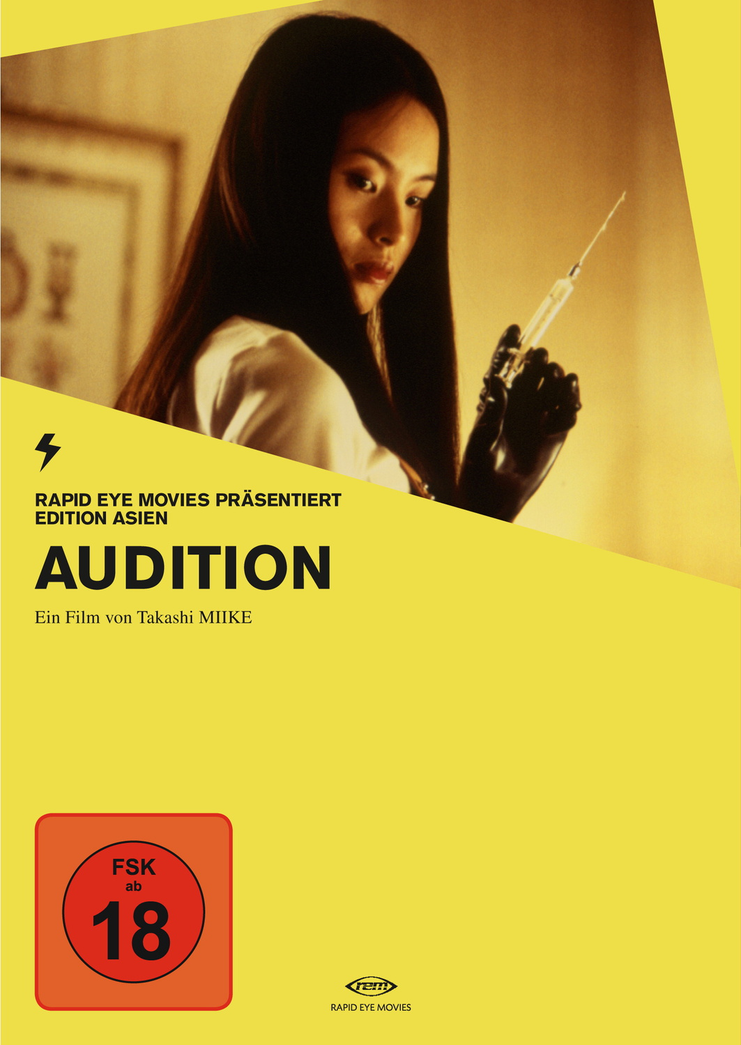 Audition (Edition Asien)