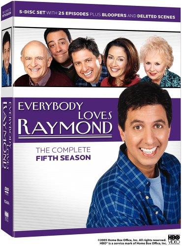 Everybody Loves Raymond - Everybody Loves Raymond - Season 5 [UK Import]