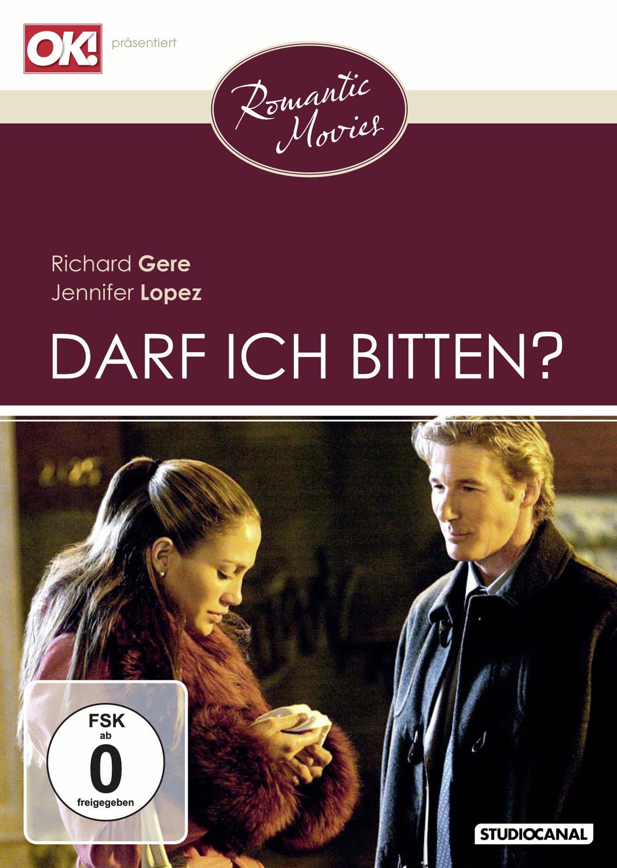 Romantic Movies: Darf ich bitten?