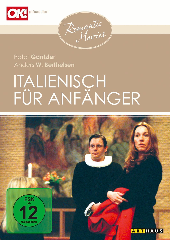 Romantic Movies: Italienisch für Anfänger