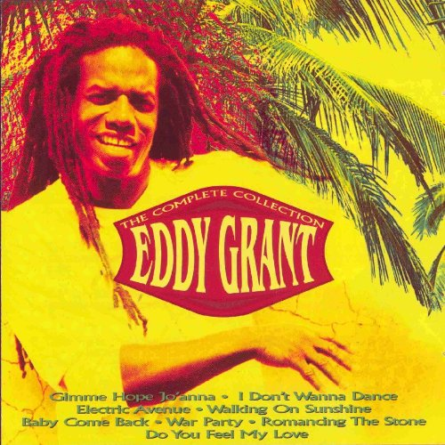 Eddy Grant - Best of - The Complette Collection...