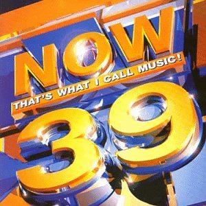 Now That S What I Call Music! - Volume 39