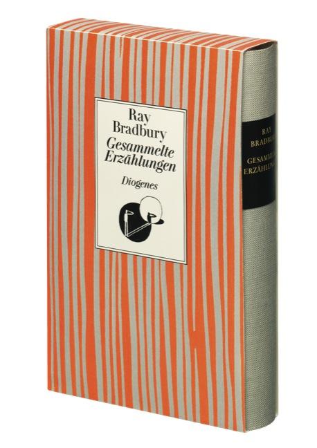 Ausgewählte Erzählungen - Ray Bradbury