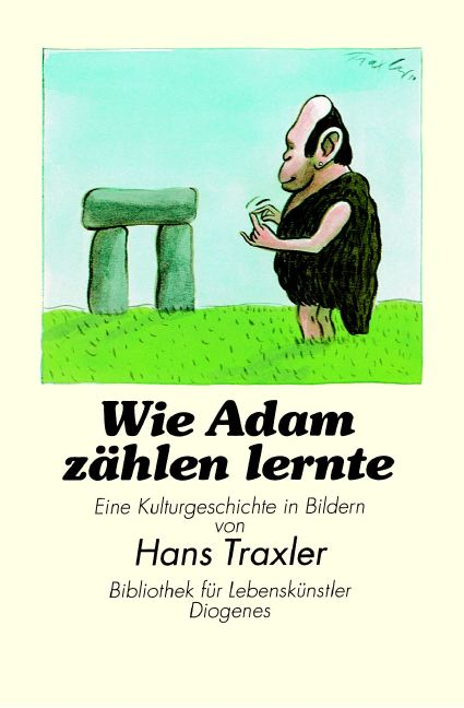 Wie Adam zählen lernte - Hans Traxler