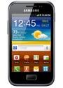 Samsung S7500 Galaxy Ace Plus 3GB dark blue