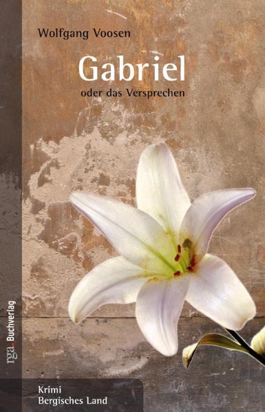 Gabriel oder das Versprechen - Wolfgang Voosen