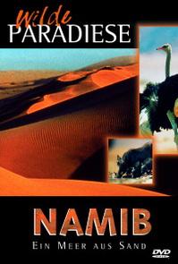 Wilde Paradiese - Namib: Ein Meer aus Sand