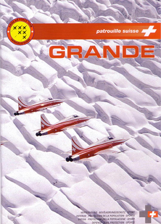 Grande - Patrouille Suisse