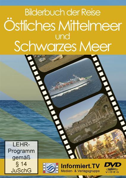 Informiert.TV - Bilderbuch der Reise: Östliches...