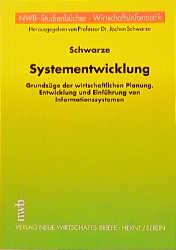 Systementwicklung - Jochen Schwarze