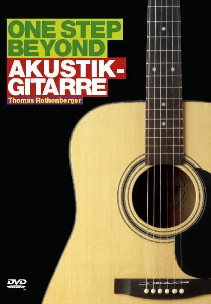 New Music Academy - One Step beyond Akustik-Git...