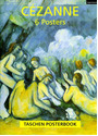 Cezanne - 6 Posters - Paul Cézanne [Posterbook]