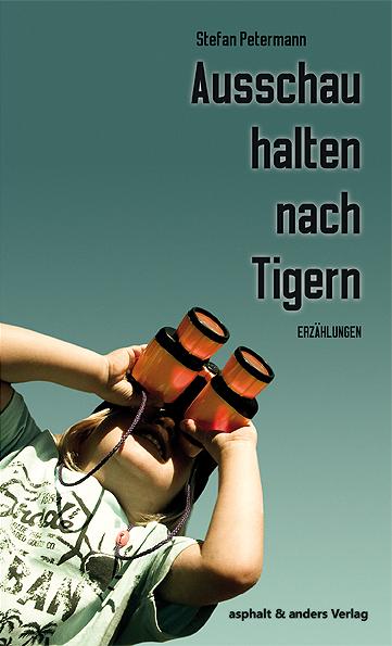 Ausschau halten nach Tigern: Erzählungen - Stefan Petermann