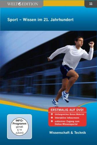 Welt Edition - Wissen im 21. Jahrhundert - Sport