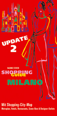 Shopping Guide Milano - Nadine Stofer