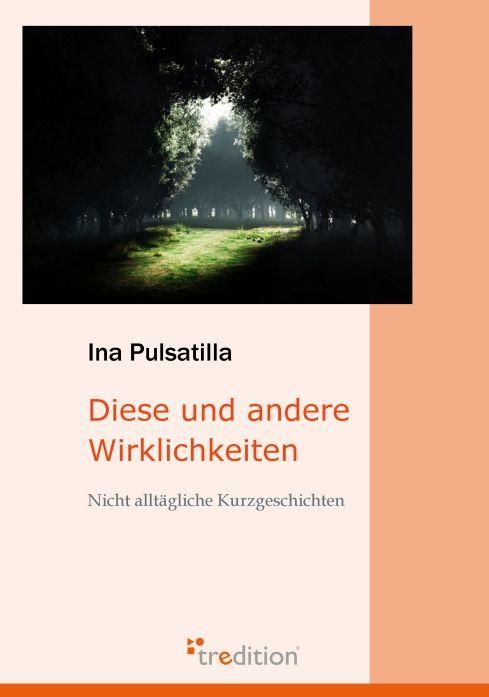 Diese und andere Wirklichkeiten: Nicht alltägliche Kurzgeschichten - Ina Pulsatilla
