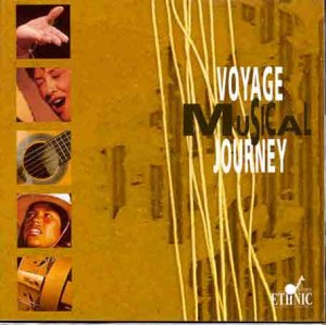 Various - Voyage Musical - Musical Journey