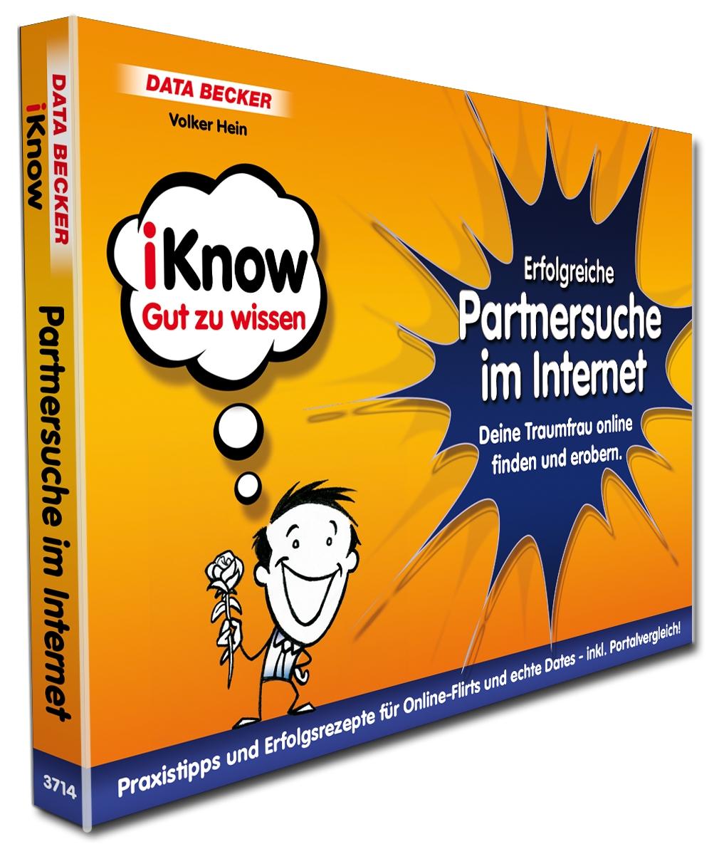 iKnow Erfolgreiche Partnersuche im Internet: Fl...