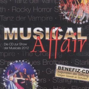 Various Musical Affair - Musical Affair